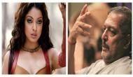 Nana Patekar finally speaks on Tanushree Dutta's allegations of sexual harassment