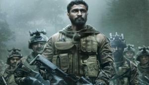 Uri Box Office Collection Day 2: विक्की कौशल की 'उरी' ने किया कलेक्शन पर सर्जिकल स्ट्राइक, कमाए इतने करोड़