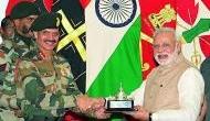सर्जिकल स्ट्राइक के समय सेनाध्यक्ष रहे जनरल सुहाग ने कहा- साहसिक था PM मोदी का फैसला