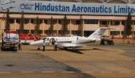 Hindustan Aeronautics Limited records highest turnover: CMD