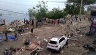 Disease fears as more bodies found in Indonesia's earthquake and tsunami