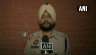 Case registered against Punjab Assistant Inspector General Randhir Singh Uppal for raping a law student