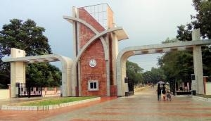 Sambalpur University bars three students from entering in hostel for attacking assistant professor
