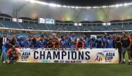 घायल जाधव ने बांग्लादेश को नहीं करने दिया नागिन डांस, जबड़े से छीनी जीत