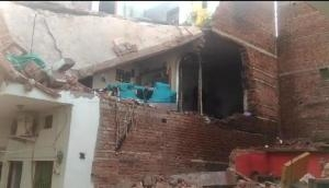 Madhya Pradesh: Four killed, two injured after wall collapse due to refrigerator compressor blast in Gwalior