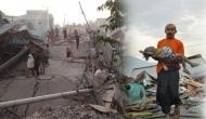 Indonesia: Around 384 killed after earthquake, Tsunami hits Indonesia; death toll likely to rise
