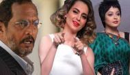 Manikarnika actress Kangana Ranaut extends her support to Tanushree Dutta, says 'Raja beta needs to be told meaning of 'No'