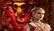 'मणिकर्णिका' की कमाई से सब हुए हैरान, कंगना की फिल्म ने चौथे दिन भी किया शानदार कलेक्शन