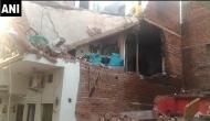 MP: ग्वालियर में फ्रिज का कंप्रेसर फटने से घर की दीवार ढही, 4 लोगों की मौत, 2 घायल