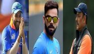 टीम इंडिया की कप्तानी को लेकर रोहित शर्मा - रवि शास्त्री का बड़ा बयान, कोहली की उड़ सकती है नींद!