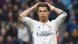 Cristiano Ronaldo refutes
