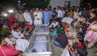 Apple Executive death: Policeman shot Vivek Tiwari from front says lone eye-witness