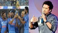 सचिन तेंदुलकर ने टीम इंडिया की एशिया कप में 7वीं खिताबी जीत पर दिया ये बड़ा बयान