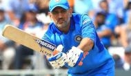 'January tak mat poocho': MS Dhoni hints at international cricket comeback