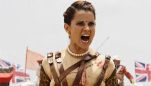 Kangana Ranaut lands in controversy for movie Mental Hai Kya; read details