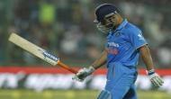 ऑस्ट्रेलिया  के खिलाफ T-20 सिरीज से भी महेंद्र सिंह धोनी हुए बाहर, अधर में लटका भविष्य