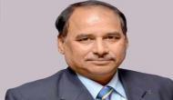 Former Secretary General Mushtaq Ahmad appointed as new chief of Hockey India