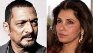 Not only Tanushree Dutta but Dimple Kapadia too once opened up about Nana Patekar's dark side and called him 'obnoxious'