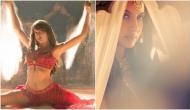 Nora Fatehi's first look from the upcoming Arabic version of Dilbar video song is something you should not miss!