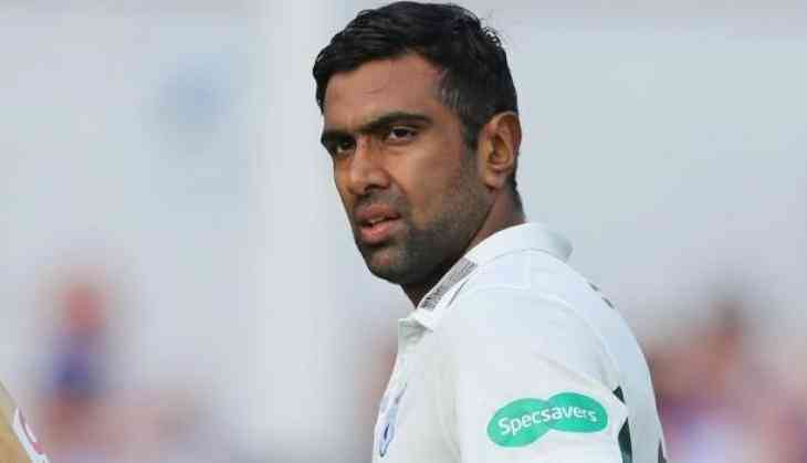 Ravichandran Ashwin spills the beans on how he was 'kidnapped' as teenager