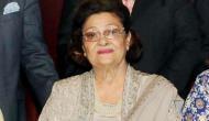 राज कपूर की पत्नी कृष्णा राज कपूर का 87 साल की उम्र में हुआ निधन, लंबे वक्त से थीं बीमार