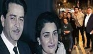 Krishna Raj Kapoor Death: These rare pictures of Raj Kapoor's wife with Rishi and Ranbir Kapoor will teach you what family bonding is