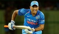 MS Dhoni trolled after playing slow innings against Afghanistan; see tweets