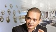 PNB scam: Nirav Modi's Rs 637 cr worth assets and bank accounts in India and aboard seized by ED