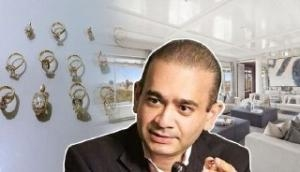 Nirav Modi's foreign assets seized by ED in connection with the Punjab National Bank fraud case