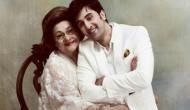 Krishna Raj Kapoor passed away: Bollywood celebrities mourns the death of legendary filmmaker Raj Kapoor's wife