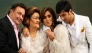 Sad! Ranbir Kapoor's grandmother and Raj Kapoor's wife Krishna Raj Kapoor passed away at the age of 87