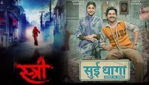 'सुई-धागा' ने तोड़ दिया राजकुमार राव की 'स्त्री' का रिकॉर्ड, दोनों फिल्मों में ये तीन चीजें हैं कॉमन