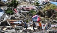 जबरदस्त भूकंप से फिर हिली इंडोनेशिया की धरती, अबतक 1,234 लोगों की मौत, चर्च के मलबे से मिले 34 शव