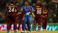 खुशखबरी: वेस्टइंडीज के खिलाफ टीम इंडिया को पहले टेस्ट मैच में इस खिलाड़ी...