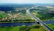 80 साल पुराने आइडिया पर इस देश के इंजीनियर्स ने किया ऐसा काम कि बना दी नदी के ऊपर नदी