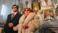 इस 23 साल के युवक ने 91 साल की बुजुर्ग महिला से कर ली शादी, वजह जानकर रह जाएंगे दंग