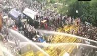 Kisan Kranti Padyatra: Police allow farmers to enter Delhi