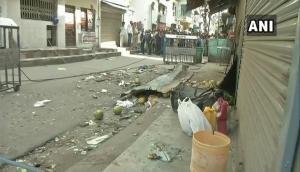 पश्चिम बंगाल: दमदम नगर बाजार में ब्लास्ट, 10 लोग घायल, 4 की हालत गंभीर
