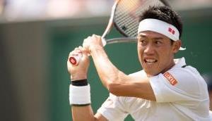 Nishikori kickstarts Japan Open with bang