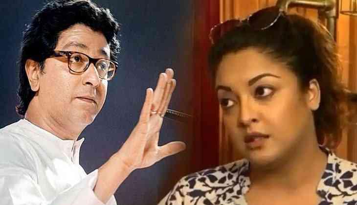 Image result for tanushree dutta and nana patekar