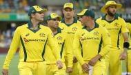 वर्ल्ड कप 2019 से पहले ऑस्ट्रेलियाई टीम में बड़ा उलटफेर, ये खिलाड़ी संभालेगा बड़ी जिम्मेदारी