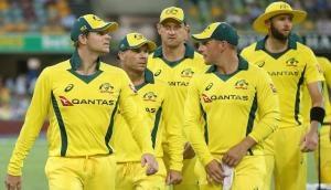Australia romp to win over UAE in one-off T20 contest