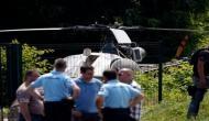 यहां की जेल से फिल्मी स्टाइल में फरार हुआ गैंगस्टर, भागने के लिए किया हेलिकॉप्टर का इस्तेमाल