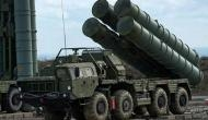 Russia to supply all five S-400 missile regiments by 2023: Subhash Bhamre