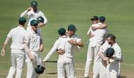 No change in Australian squad for last 2 Tests against India