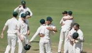 बॉक्सिंग डे टेस्ट मैच से पहले ऑस्ट्रेलिया टीम में हुआ बड़ा बदलाव, इस खिलाड़ी को बनाया गया कप्तान