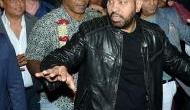 Mike Tyson loved chicken biryani, got sherwani in India