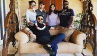 प्रियंका और निक पहुंचे जोधपुर तो लोगों ने बताया आए हैं शादी वेन्यू के लिए