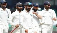 Kuldeep Yadav takes maiden five-wicket haul as India wins the Test by an innings