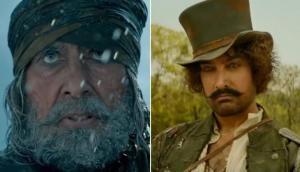 Thugs Of Hindostan: Aamir Khan and Amitabh Bachchan are having war over the climax of Vijay Krishna Acharya's film